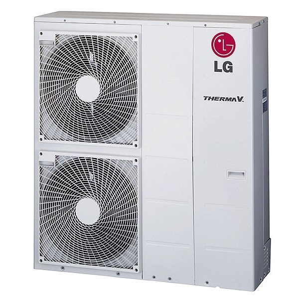 Lg therma v 16kw