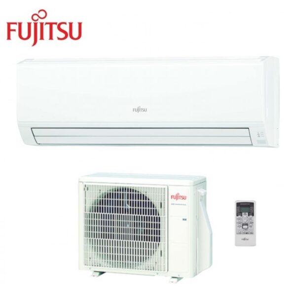 Κλιματιστικό Fujitsu